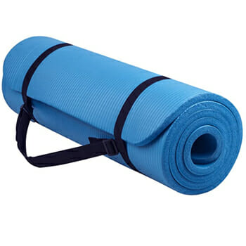 Everyday Essentials Yoga Mat