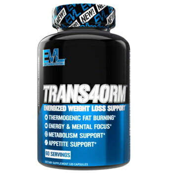 Evlution Trans4orm product