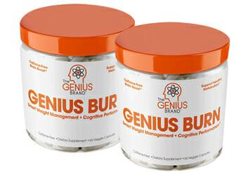 Genius Burn LS
