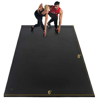 Gxmmat Workout Mat