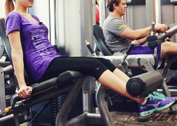 Best Leg Extension Machines Weight Capacity