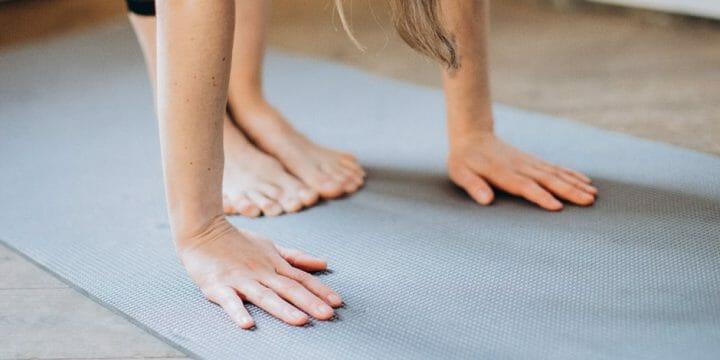 best exercise mats