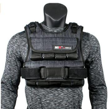 MiR Air Flow WEighted Vest