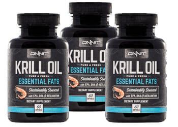Onnit Krill Oil LS