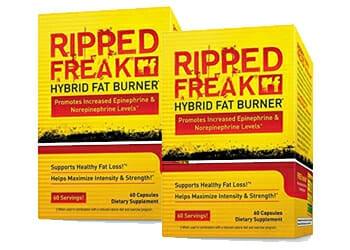 Ripped Freak Hybrid Fat Burner Product