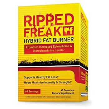 pharmafreak ripped freak product