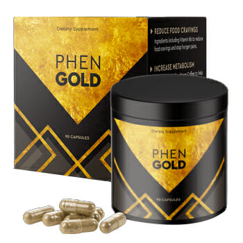 phengold supplement