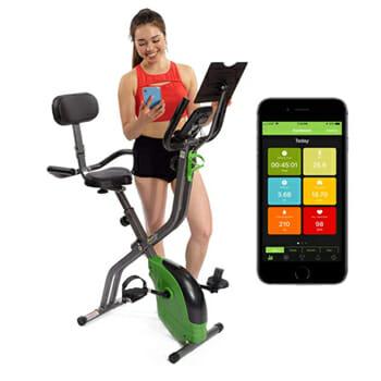 ShareVgo Bluetooth Smart Folding Bike