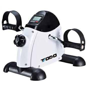 TODO Pedal Exerciser