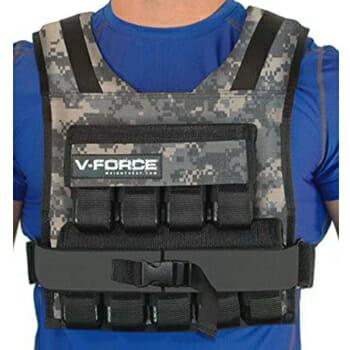 V-Force Weight Vest