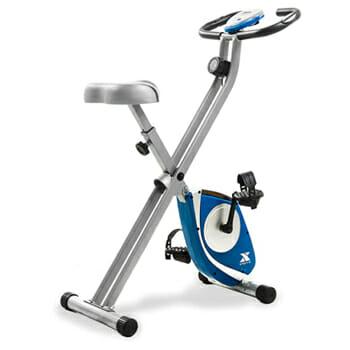 Xterra Fitness Folding Exercise Bike FB150