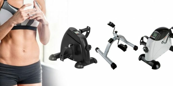 recommended mini exercise bikes