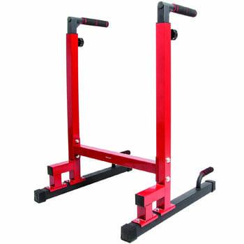 balanceform multi-function dip stand