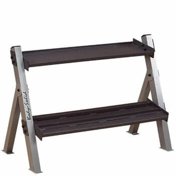 body solid rack