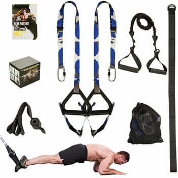 clothink suspension trainer