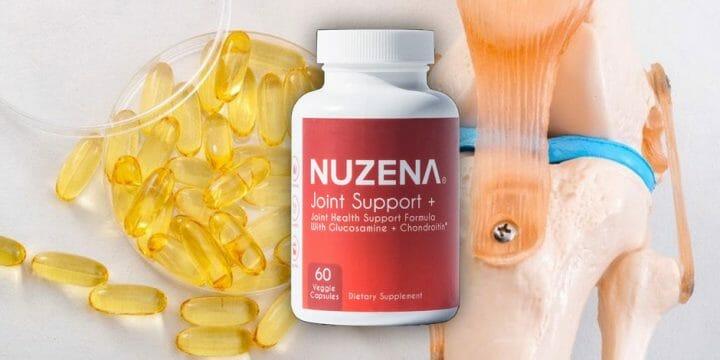 nuzena joint support header