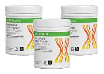 personalized protein powder LS
