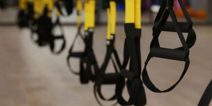 suspension trainers