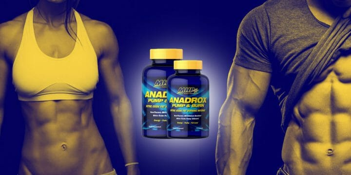 MHP Anadrox: Is it effective?