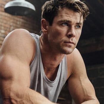 Who is Chris Hemsworth