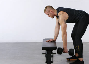 Dumbbell Rows
