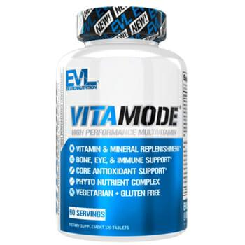 Evlution Nutrition VitaMode High Performance
