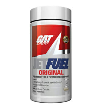 GAT Jetfuel package