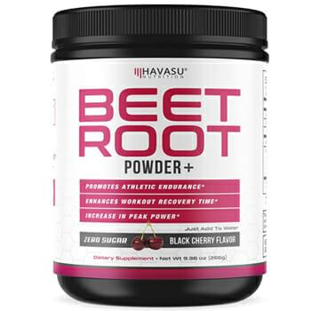 Havasu Nutrition Beet Root Powder