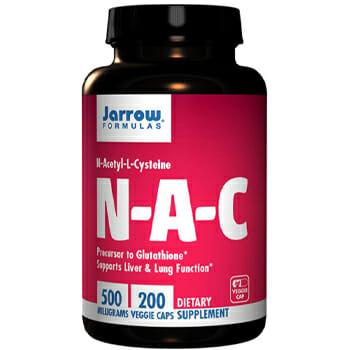 Jarrow Formulas NAC
