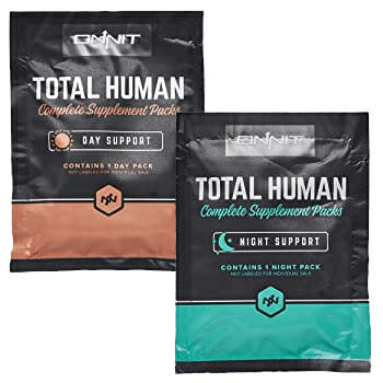 ONNIT Total Human?