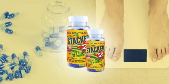Stacker 2 Fat Burner Feedback