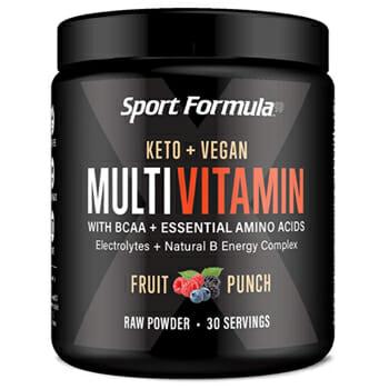 Sport Formula Multivitamin