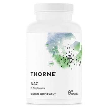 Thorne Research NAC