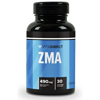 VitaDirect Premium ZMA