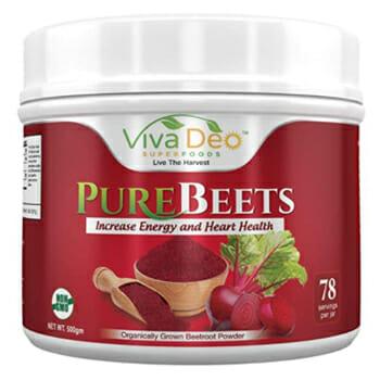 Viva Deo PureBeets