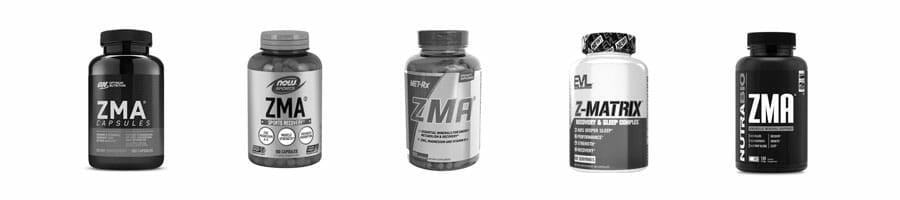 ZMA Choices