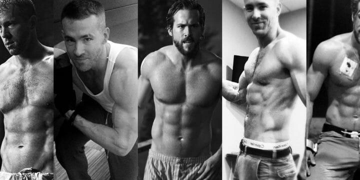 ryan reynolds body workout