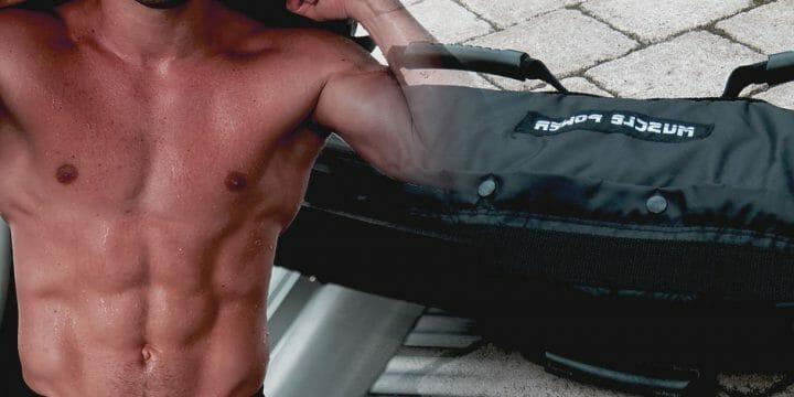 Best Sandbag Workout Featured Image