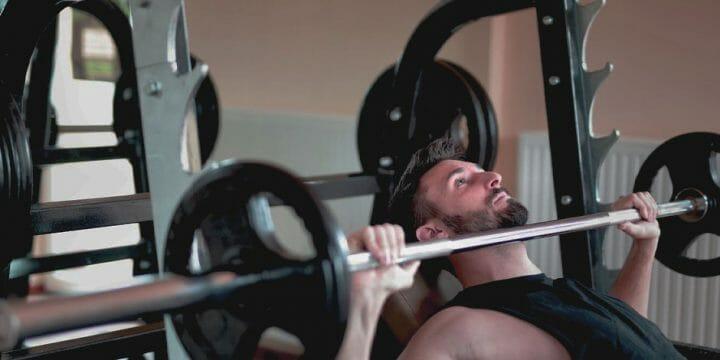 Best Smith Machine Exercises Featured Image
