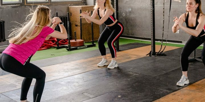 Glutes Isolation Workout for You
