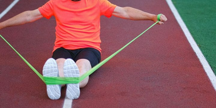 Best Resistance Band Chest Exercises