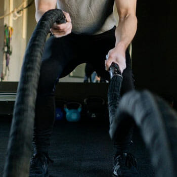 HIIT Ropes