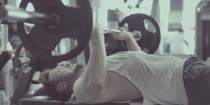Alternative Workout for Bench Press
