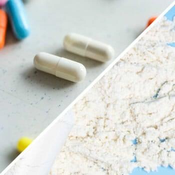 Pills and Powder
