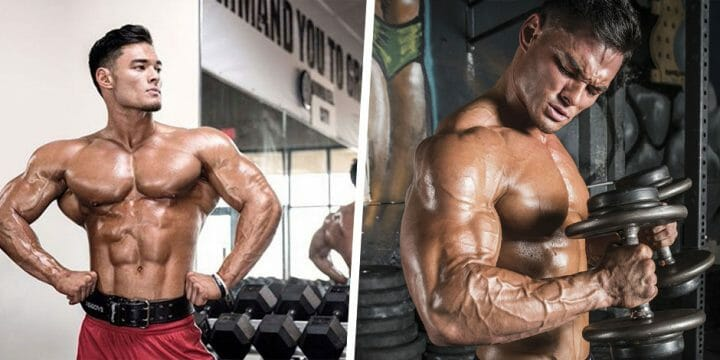 Jeremy Buendia Bodycare