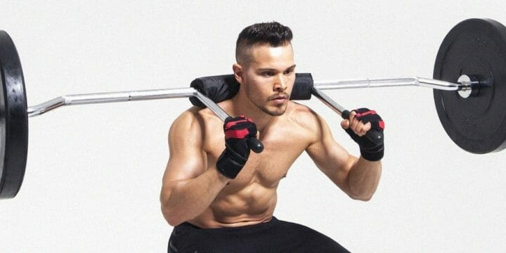 Benefits Of Safety Squat Bar Exercises For All Athletes