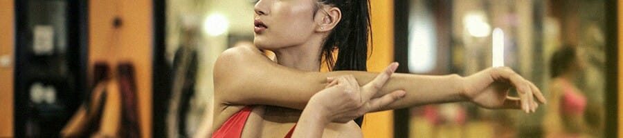 Benefits of stretching regularly
