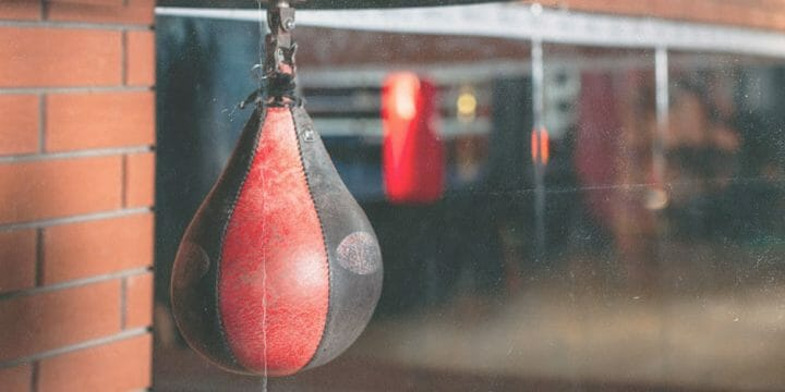 your guide to hitting a speed bag