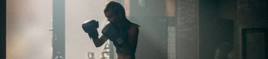 Boxing is considered to be one of the best stress reliever