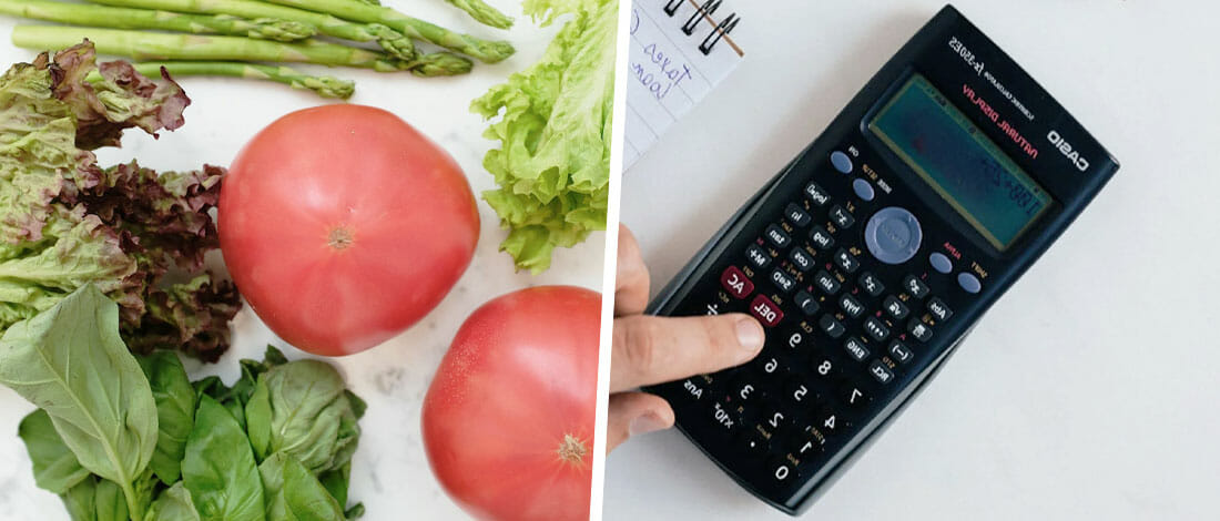 best way to calculate your macros